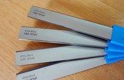 Ножи строгальные,  фуговальные 100-1080 мм HSS 18 % iLMA Италия